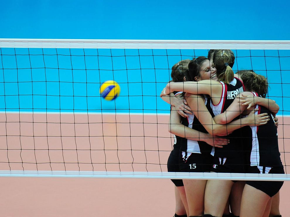 Volleyball | National Geographic Society