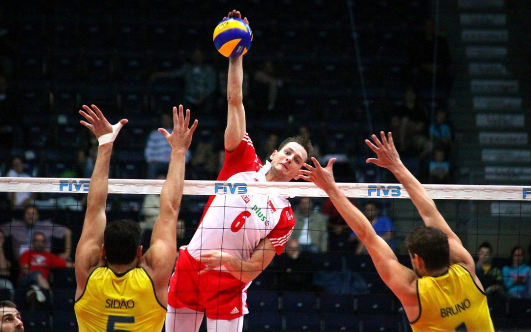 Top 5 Volleyball Records | VolleyCountry